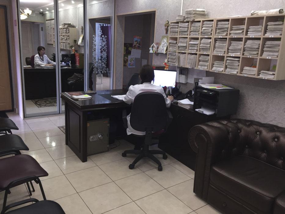 Частные лор клиники в улан-удэ